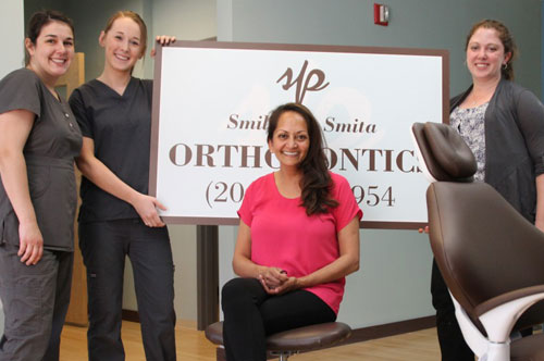 Little Pearls Orthodontist Team
