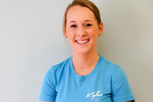 Kylee Staff Member